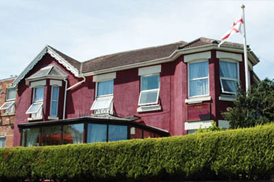 Red House  Residential Care Home